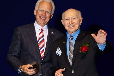 Stater Bros. Honors Two Men Who Have 50 Or More Years' Service