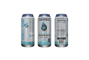 7-Eleven Tests Coffee Sodas In First-Ever Self-Chilling Cans