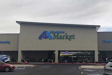 Albertsons Market Unveils Remodeled 'Next-Gen' Albuquerque Store