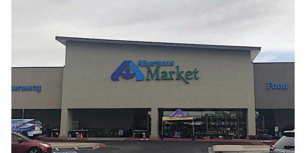 Albertsons Market next-gen store