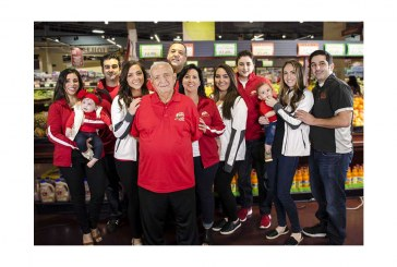 Angelo Caputo's Fresh Markets Celebrates 60 Years In Business
