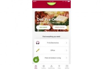 BJ's Adds Mobile Deli Ordering In Two New England States