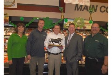 Krause's Market Wins Its Third 'Beef Stampede' Championship