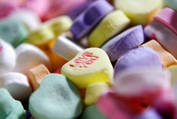 Recommended: Maker Of Candy Hearts And NECCO Wafers Sold