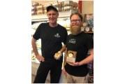 Lovera's In Krebs, Oklahoma, Makes Award-Winning 'Approachable' Cheese