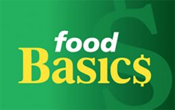 A&P Food Basics