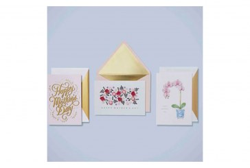 Hallmark Expands Signature Mother's Day Collection