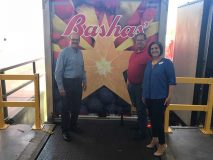 Bashas' Donates 13,000 Pounds Of Apples To Arizona Food Bank