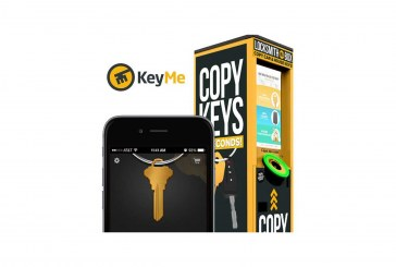 KeyMe Partnering With Albertsons Cos. To Expand Kiosk Locations