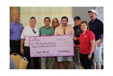 Kroger Golf Tournament Raises More Than $263K To Benefit ALS Association