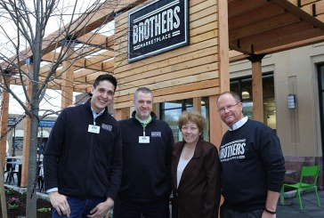 Brothers Marketplace Opens With Emphasis On Fresh & Local Products