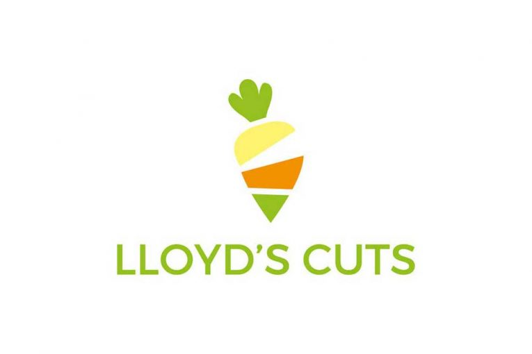 Lloyds Cuts logo