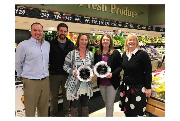 Radermacher's, Faribault Foods Take Home MGA Silver Plate Awards