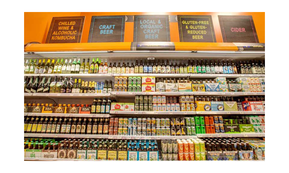Natural Grocers Bringing Craft Beer And Wine To Beaverton Oregon