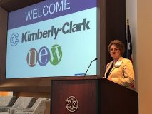 NEW North Texas Kimberly-Clark Event, Irving, Texas, April 26, 2018