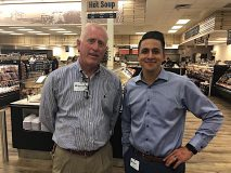 Albertsons Market Grand Reopening, Albuquerque, New Mexico, May 2, 2018