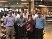 Market Street Grand Opening, Mansfield, Texas, May 25, 2018