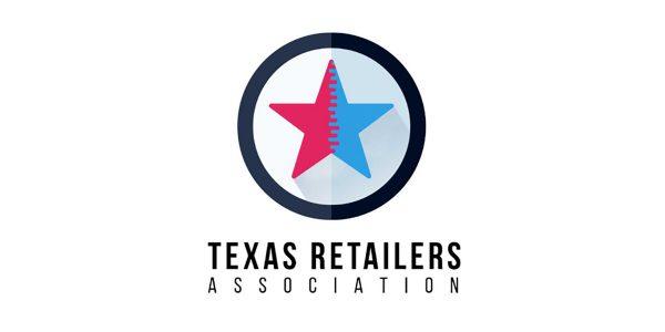 exas Retailers Association logo
