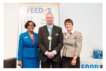 Food Lion Celebrates Hunger Relief Efforts At Annual 'Feedy's' Awards