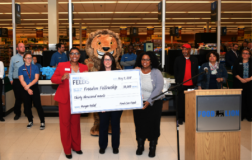 Food Lion Celebrates Former Farm Fresh Store Reopenings