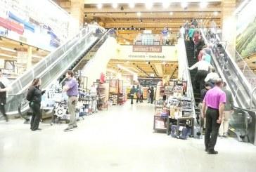 New Wegmans In Natick Dedicates Second Floor To Fresh Foods