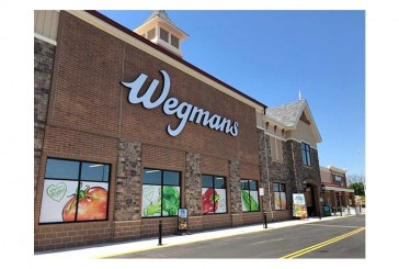 Wegmans' Lancaster, Pennsylvania, Store To Open Sept. 23