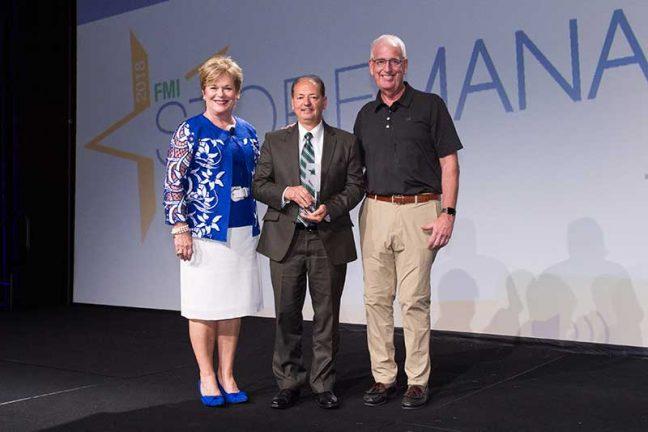 FMI Names Its 2018 Store Manager Award Winners
