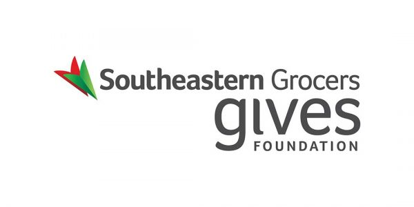 Southeastern Grocers Gives Foundation logo