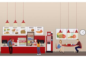 What QSRs Can Teach Grocers