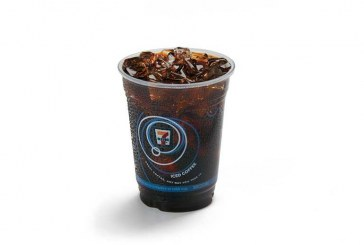 7-Eleven Introduces Its First Cold Brew Iced Coffee