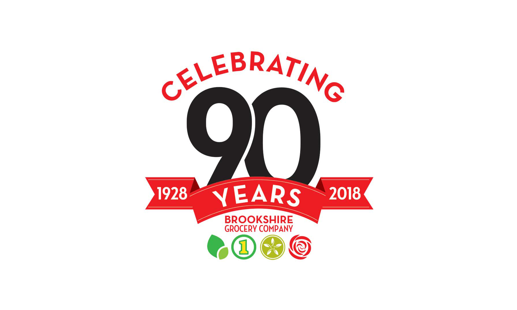brookshire grocery co celebrates 90 years in business