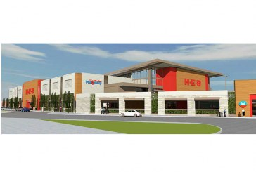H-E-B's First Multi-Level Houston Store Opening June 27