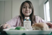 C&S Supports Feeding America Video Illuminating Child Hunger Problem