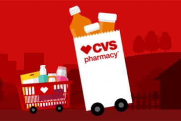 CVS Pharmacy Offers Rx, Front-Store Delivery From All Locations