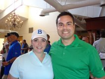 Dave's Marketplace Golf Tournament, Cranston Country Club, Cranston, R.I., June 12, 2018