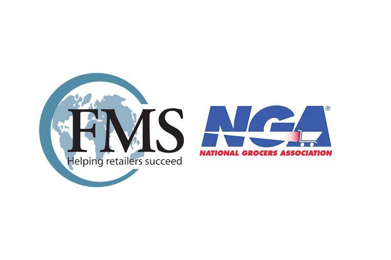 FMS and NGA logos