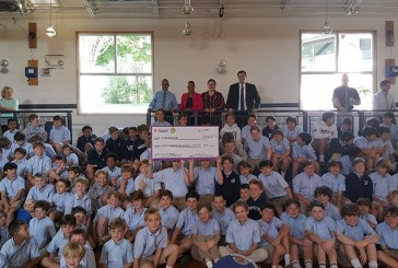 Giant Food Donates $2M To Local Schools Through A+ School Rewards
