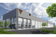 Ground Breaks On Grocers Supply's North Houston Distribution Center