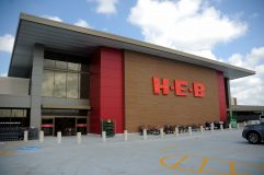 H-E-B Bellaire, Texas, Ribbon Cutting & Grand Opening, June 26, 2018