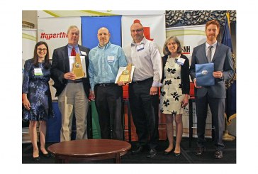 Hannaford, Manomet Honored For Social Responsibility Efforts