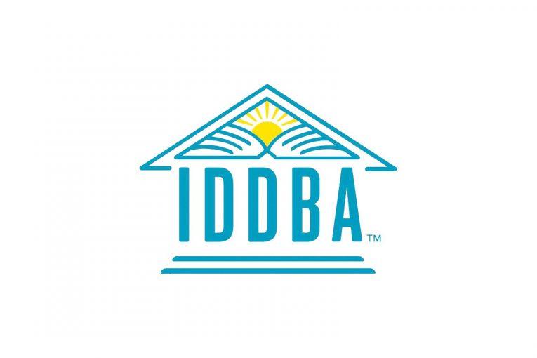IDDBA logo