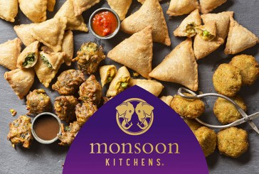 Monsoon Kitchens Offers Grocers Indian Meal Kit Ingredients