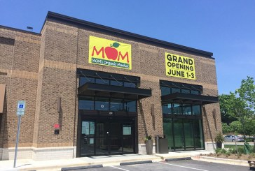 More Than Organic Items Found In MOM's New Maryland Store