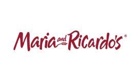 Maria and Ricardo's Tortillas