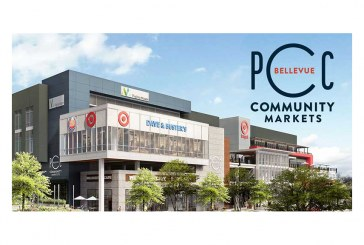 PCC Makes Plans To Expand To Bellevue, Washington