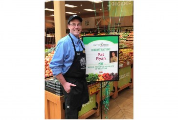 Roche Bros. Produce Manager Honored By United Fresh