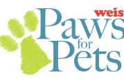 Weis Markets 'Paws For Pets' Raises Record Amount For Animal Shelters