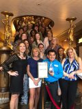 Kroger Dallas Division, Women's Edge Event, Messina Hof Winery, Grapevine, Texas, June 14, 2018