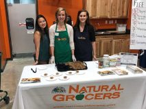 Natural Grocers Grand Opening, Richardson, Texas, June 21, 2018