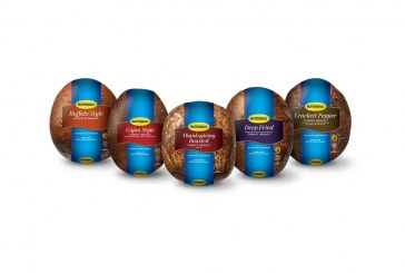 Butterball Launches New 'Premium' Deli Turkey And Chicken Portfolio